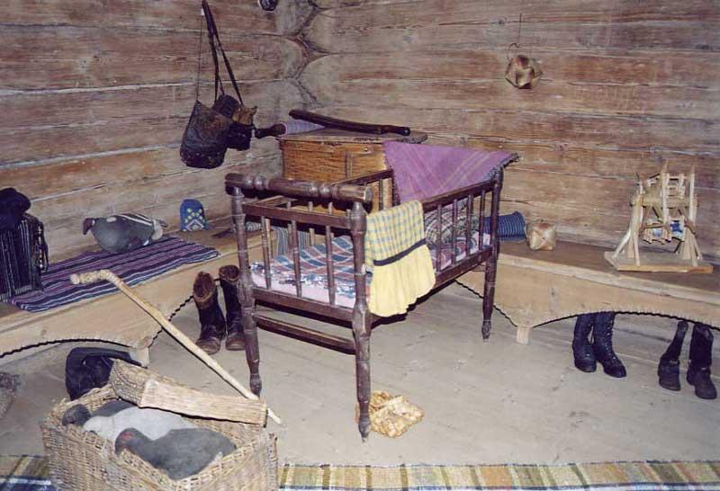 Галерея интерьеры деревянных домов